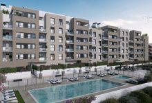 El preu de l'habitatge en la Comunitat Valenciana creix un 3,5% en el primer trimestre de l'any