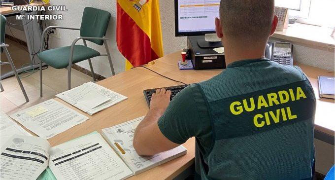 Detingut a Cullera un jove que llogava per internet habitatges per tota Espanya de manera fraudulenta