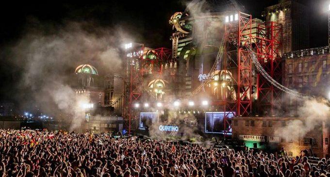 Medusa Festival s'ajorna a 2021