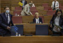 La Generalitat estudia una compensación económica al personal sanitario y sociosanitario