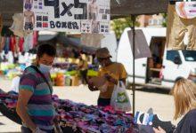 Comercio prepara la vuelta a la actividad de los Mercadillos de barrio para el 6 de julio