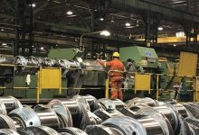 Las ventas de la industria se desploman un 47,1% en la Comunitat Valenciana en abril