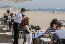 La Comunitat Valenciana, segona autonomia amb més contractes en hostaleria al maig en signar-se 3.788