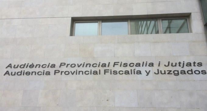 Fiscalía pide 3 años de cárcel para un cardiólogo de València acusado de intentar grabar a una compañera en la ducha