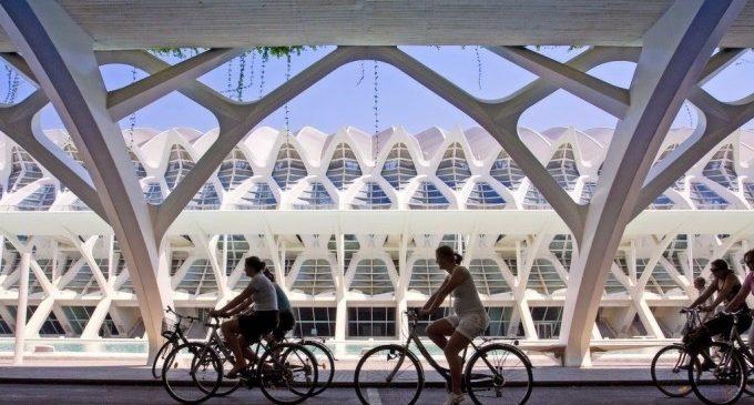 Més de 2,3 milions de persones van visitar la Comunitat Valenciana en el primer trimestre de l'any