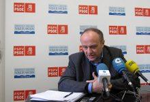 Rafael Rubio será el nuevo subdelegado del Gobierno en sustitución de José Roberto González