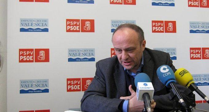 Rafael Rubio serà el nou subdelegat del Govern en substitució de José Roberto González