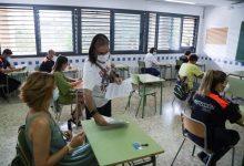 """La Selectivitat 2020 es prepara amb un entorn """"amable"""", més de 2.500 docents voluntaris i protocol de seguretat"""