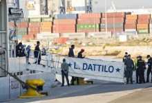 """Oltra defiende que la regularización de los migrantes del Aquarius es """"imperativo moral"""" del Gobierno dos años después"""