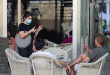 La hostelería podrá reabrir las terrazas con un máximo de 4 personas por mesa