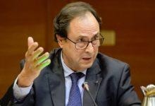 """Soler celebra el anuncio sobre la reforma de la Financiación: """"El Gobierno ha mostrado su compromiso con la Comunitat"""""""