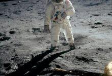 L'Hemisfèric s'acomiada aquest dimarts de la pel·lícula 'Apollo 11. Primeros pasos' després d'un any en cartellera