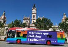"""Ribó destaca que València és """"una ciutat diversa amb llibertat plena d'estimar a qui cadascú vulga"""""""