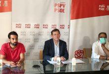 """Puig llama a los dirigentes comarcales del PSPV a """"llegar a acuerdos en los territorios"""" por el """"interés general"""""""