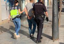 Desmantelados cuatro puntos de venta de droga al 'menudeo' y detenidas siete personas