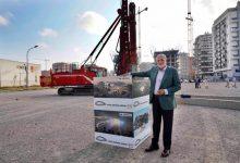 El Gobierno del Rialto pide a Juan Roig que el 'Casal España Arena' lleve el nombre de València