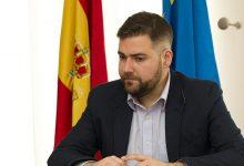 L'alcalde de Rafelbunyol, Fran López, es podria enfrontar a una sanció de fins a 30.000 euros per haver-se vacunat en la residència de majors