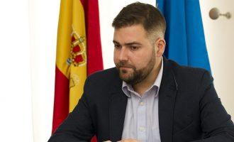 Rafelbunyol signa un acord amb Aguas de València per a ajudar en el pagament de rebuts a les famílies més vulnerables