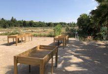 L'Ajuntament inverteix més de 18.000 euros en la millora dels horts urbans de la Rambleta