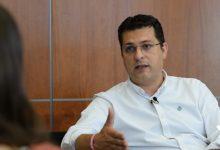 """Juan Ramón Adsuara: """"He redescobert per què vaig fer el pas d'estar en política"""""""