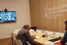 Educació convoca el Fòrum Educatiu Valencià amb representants de la comunitat educativa