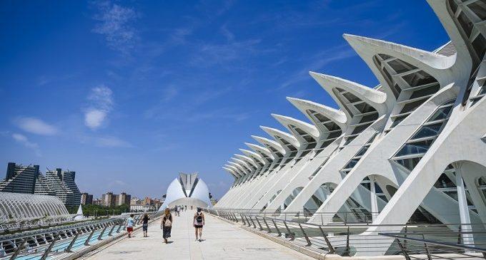 El Museu de les Ciències continua amb la promoció d'entrada única a 4 euros fins al 24 de juliol