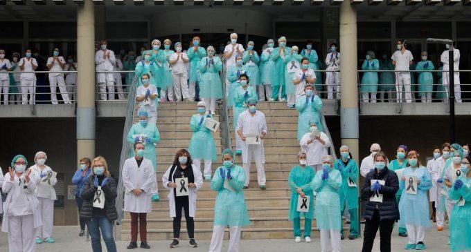 "València lanza un plan para ""acompañar y escuchar"" a personas afectadas por pandemia y familiares de fallecidos"