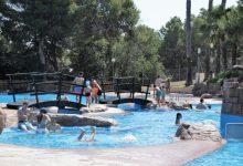 El parque acuático Parc Vedat de Torrent reabrirá el 1 de julio cumpliendo con todas las medidas sanitarias de prevención de la COVID-19