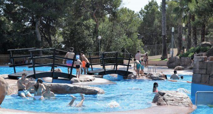 Quan obrin les piscines a València: data d'obertura i horaris