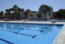 Les piscines municipals d'estiu obriran a la fi de juny