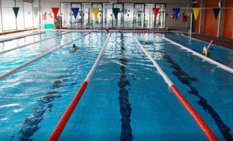 Rafelbunyol, un dels primers pobles a obrir la piscina municipal