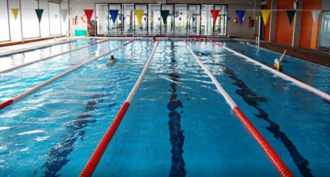 Esport destina més de 4 milions d'euros per a la millora d'instal·lacions esportives municipals