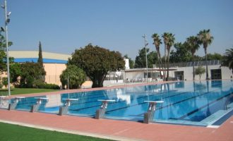 Xirivella obri al públic les piscines d'estiu i els gimnasos municipals