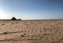 Massamagrell prohibe las hogueras en la playa la noche de San Juan
