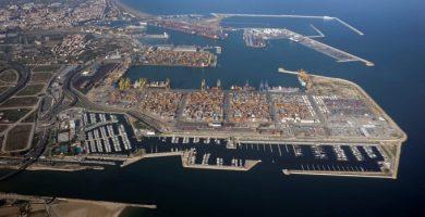 L'Ampliació del Port de València deixa de ser una prioritat pel Coronavirus i els activistes qüestionen la seua necessitat