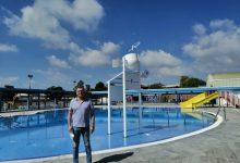 Almussafes obri les piscines d'estiu el pròxim 27 de juny