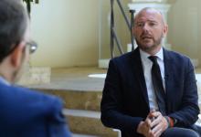 """Toni Gaspar: """"Hem gestionat la crisi des de la discreció i el consens i per això no hem sigut notícia"""""""
