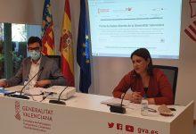Transparencia presenta el nuevo Portal de Datos Abiertos de la Generalitat Valenciana