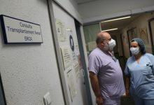 La Comunitat Valenciana manté l'activitat de donació i trasplantaments durant la pandèmia