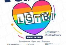 Paiporta es prepara per a viure l'orgull LGTBI