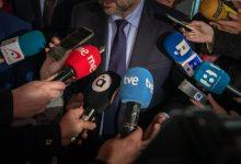 """La Unió de Periodistes Valencians denuncia el """"menyspreu"""" al sector i exigeix """"entrar també en la nova normalitat"""""""