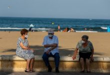 Les tres províncies de la Comunitat Valenciana registren brots per coronavirus
