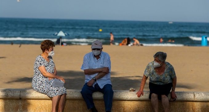 La Setmana Santa valenciana es presenta restrictiva davant l'arribada de turistes europeus i la quarta onada