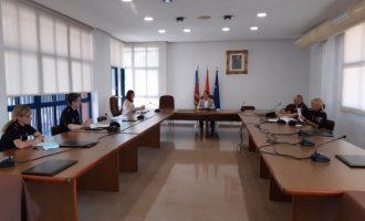 Xirivella renueva la colaboración con el Ministerio del Interior en violencia de género