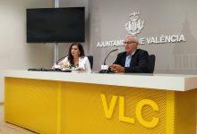 La Comisión de Reconstrucción pacta un acuerdo marco «de consenso» para la recuperación de la ciudad