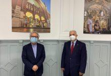 Salut i Consum signa un nou conveni amb el Col·legi d'administradors de finques per a la gestió de plagues urbanes