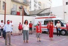 Ayuntamiento de València y Cruz Roja prevén repartir 5.000 cestas de alimentación saludable entre personas mayores