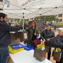 L'Ajuntament aposta per evitar l'ús de plàstics d'un sol ús en el Dia Internacional Sense Bosses de Plàstic