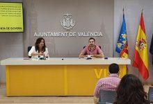 Aprobado el proyecto del Plan Local de Prevención de Incendios Forestales del municipio de València