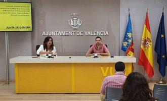 Aprovat el projecte del Pla Local de Prevenció d'Incendis Forestals del municipi de València